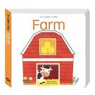 幼福 3004 3D LOOK THRU-Farm