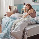 床包 / 雙人【茉凡蒂】含兩件枕套  60支天絲  戀家小舖台灣製AAU201