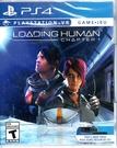 【玩樂小熊】現貨中 PS4遊戲 Loading Human Chapter 1 Game 英文版