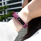 GARMIN / 010-01995-41 / vivosmart 4 健康心率腕錶 矽膠手錶 酒紅色