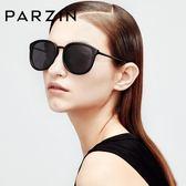 墨鏡/太陽眼鏡 復古偏光太陽鏡時尚駕駛潮人情侶炫彩膜墨鏡 巴黎春天