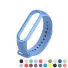 小米手環5專用錶帶-牛仔藍