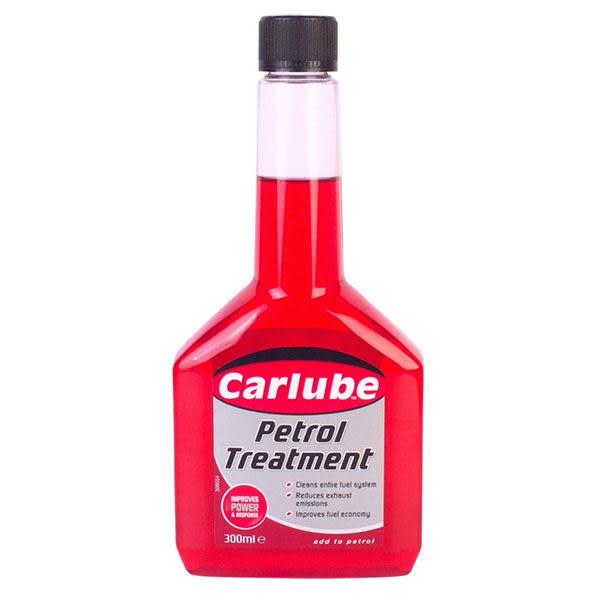 Carlube 凱路 汽油油路清潔劑,讓油路一路順暢,更省油!