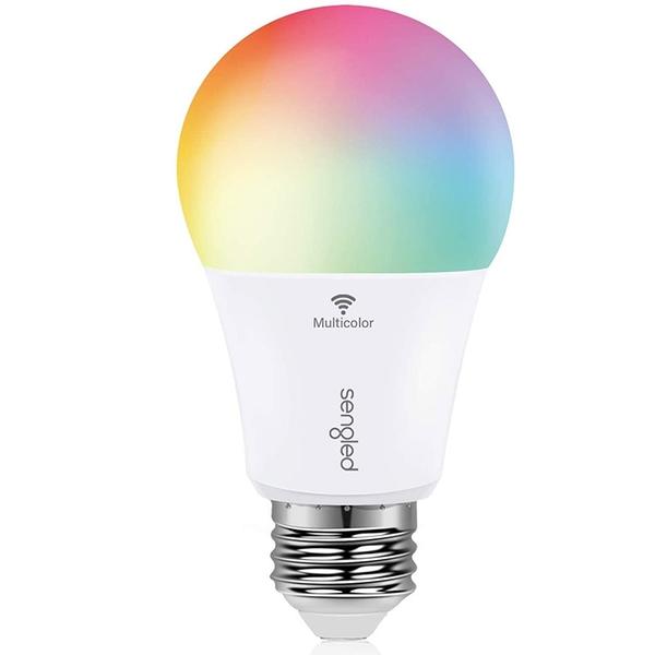 [9美國直購] Sengled Smart Light Bulb智能變色燈泡 Color Changing Light Bulb WiFi LED A19 RGB Light Bulbs