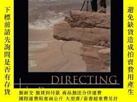 二手書博民逛書店Directing罕見The Documentary,6eY256260 Michael Rabiger Fo
