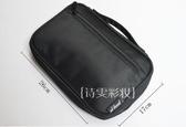化妝刷刷包 收納包刷包 3層大容量多功能刷包 便攜式套刷袋帶隔層 歐亞時尚