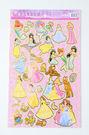 迪士尼 白雪公主 小美人魚 美女與野獸 ...