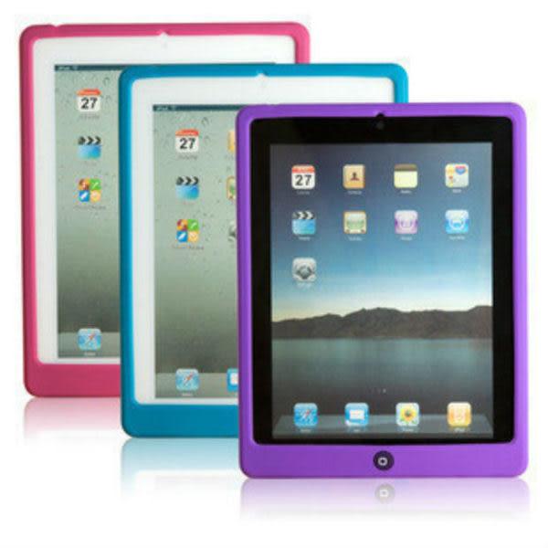 ★零利率APPLE iPad Mini  專用 聰明豆豆 矽膠套 果凍套 保護套 保護殼 軟殼 多色可選