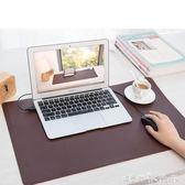 加熱電暖墊發熱暖桌墊辦公室電腦暖桌寶學生電熱暖手寫字板 YXS  潔思米