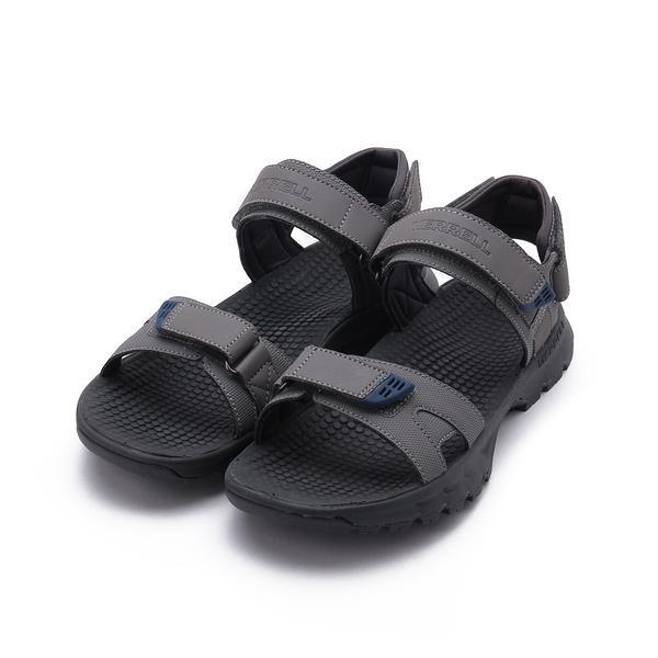 MERRELL CEDRUS CONVERT 3 運動涼鞋 灰/深藍 ML036179 男鞋