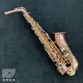 ~凱傑樂器~KJ Vi Ning A 920 鍍紅銅黃銅按鍵Alto Sax 中音薩克斯風