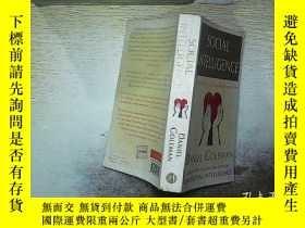 二手書博民逛書店Social罕見Intelligence 社會智力Y203004