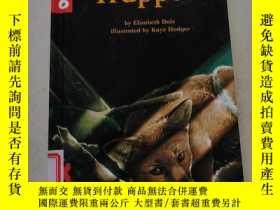 二手書博民逛書店罕見Trapped:被困住了Y212829