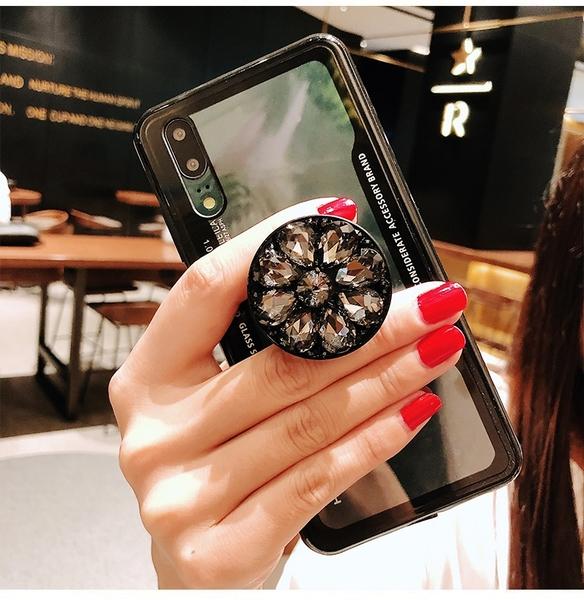韓國 奢華 透明殼 華為  Nova 3i 手機殼 輕薄 裸機手感 水鑽 氣囊殼 全包 硬殼