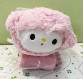 【震撼精品百貨】My Melody_美樂蒂~Sanrio造型玩偶吊飾-綿羊#00722