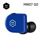 公司貨『 Master & Dynamic MW07 GO 閃電藍 』真無線藍牙耳機/精品藍芽5.0+aptX/IPX6