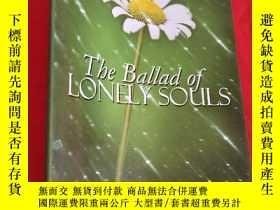 二手書博民逛書店The罕見Ballad of Lonely Souls (小16開) 【詳見圖】Y5460 S. Q. Gui