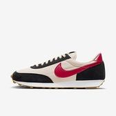 Nike W Dbreak [CK2351-010] 女鞋 運動 休閒 慢跑 抓地力 輕量 緩震 舒適 復古 穿搭 黑紅