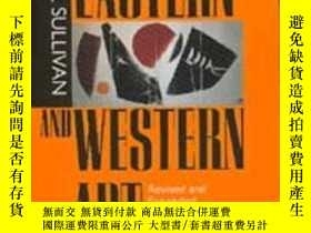 二手書博民逛書店【罕見】1998年出版平裝 The Meeting Of Eas