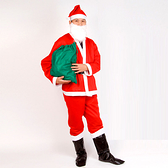 可愛創意聖誕節服飾7 兒童聖誕老人服 聖誕禮物