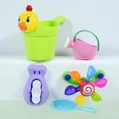 兒童洗澡玩具兒童灑水壺澆花壺兒童洗澡玩具戲水兒童沙灘玩具男孩
