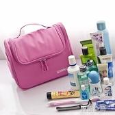 旅行洗漱包防水化妝包女大容量旅游用品出差男士收納袋收納包套裝 【韓語空間】