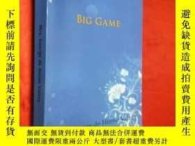 二手書博民逛書店Big罕見Game (小16開 ) 【詳見圖】Y5460 de