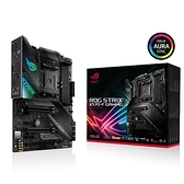 華碩 ASUS ROG STRIX X570-F GAMING AMD 主機板