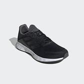 Adidas Duramo SL男款黑色休閒慢跑鞋-NO.FW6768