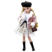 《 LICCA莉卡娃娃 》LD-17 羊羔甜辛風格莉卡 / JOYBUS玩具百貨