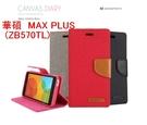88柑仔店~GOOSPERY 牛仔帆布ZENFONE MAX PLUS (ZB570TL)手機殼插卡支架保護皮套