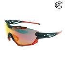 【下殺↘1590】ADISI 偏光太陽眼鏡 AS20048 / 城市綠洲 (墨鏡、抗UV、防紫外線、防眩光、單車)