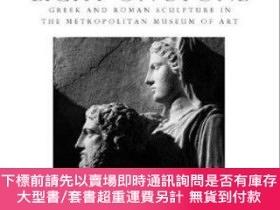二手書博民逛書店Light罕見On Stone : Greek And Roman Sculpture In The Metrop
