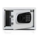 小型簡美型保險箱(20FD) 金庫/防盜/電子式密碼鎖/保險櫃@四保科技