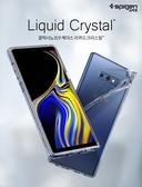 【贈充電線】SPIGEN 軍規防撞 SGP 三星 Note 9 Liquid Crystal 透明軟質保護殼 Note9