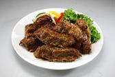喜憨兒簡單廚房『 虱目魚3入組』+『 豬肋排2入組 』