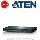 宏正 ATEN VM5404H 4x4 HDMI 矩陣式影音切換器搭載升頻器功能 公司貨
