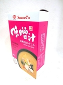 味榮~豐原名物味噌汁3食入/盒 ~即沖即飲~