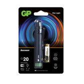 GP超霸 隨身筆夾式LED手電筒 GP-CP21