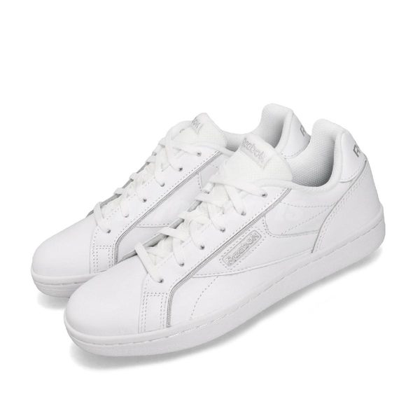 【海外限定】 Reebok 休閒鞋 Royal Complete Clean LX 女鞋 小白鞋 【PUMP306】 CN3132