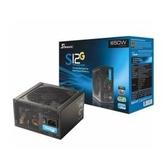 海韻 S12G 650W 金牌 80+ 電源供應器 / PWSS12G650W
