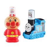 日本 BANDAI 兒童泡泡洗髮精(250ml) 麵包超人/湯瑪士/哆啦a夢 3款可選【小三美日】