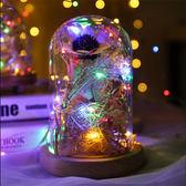 LED裝飾彩色燈3米電池款 現貨