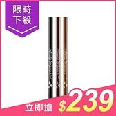 1028 絲滑控暈暹羅貓眼線膠筆(0.07g) 款式可選【小三美日】$290