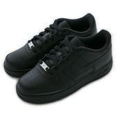 Nike 耐吉 AIR FORCE 1 BG  經典復古鞋 314192009 *女 舒適 運動 休閒 新款 流行 經典