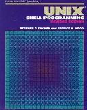 二手書博民逛書店 《UNIX Shell Programming》 R2Y ISBN:067248448X│Financial Times/Prentice Hall