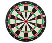 【TRiNiDAD】BRISTLES DARTS BOARD 15.5inch(寄送僅限台灣地區;無法超商取付) 鏢靶 DARTS BOARD