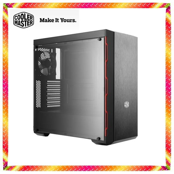 華碩 i7-8700 處理器 16GB 記憶體 GTX1660TI 獨顯 1TB大硬碟 超炫機殼