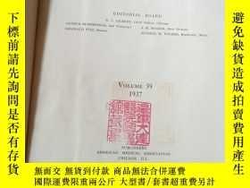 二手書博民逛書店南滿洲沈鐵大連醫院館藏醫學史料罕見archives of int