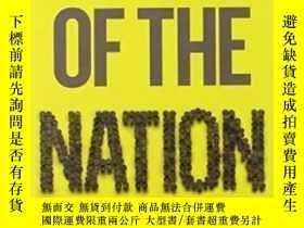二手書博民逛書店Sinews罕見Of The Nation: Constructing Irish And Zionist Bon